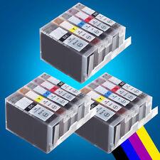 15 ink Cartridges for CANON MP950 MP960 MP970 MX850 MP520 ix4000 ix5000 MP510 2