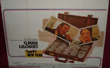 Cinema Poster: HAPPY NEW YEAR 1973 (Quad) Mireille Mathieu