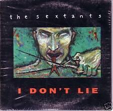 SEXTANTS I don't 6UNRLEASE TRX PROMO CD Morrissey DURAN