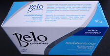 2X BELLO BODY BAR SOAP SKIN VITAMIN MOISTURIZING WHITENING HERBAL SOAP ACNE FREE