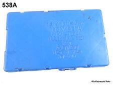 Toyota Corolla E12 1.4 VVTi Steuergerät Relay Integration 82641-02040