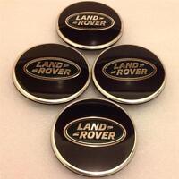 New OEM Land Rover Alloy Wheel Centre Hub,Caps Freelander 1,2 Discovery 2,3,4