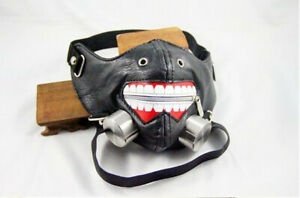 Masque Tokyo Ghoul  Kaneki Ken Tokyo Ghoul Cosplay Déguisement