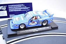 GB35L Gb Track By Fly 1/32 Slot Carslancia Beta Montecarlo Zolder Frm 1980