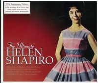 Helen Shapiro - Ultimate Helen Shapiro: EMI Years [New CD] UK - Import