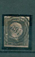 Preussen, König Friedrich Wilhelm IV., Nr. 2 Stempel 891