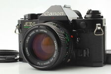 [MINT] Canon AE-1 P Program 35mm SLR Camera New 50mm f/1.4 lens From JAPAN