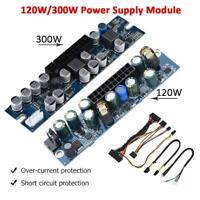 PSU 12V 120W/ 300W Power Supply Module 24 Pin ATX For HTPC Mini-ITX 1U Mainboard