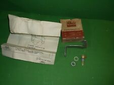 NOS 1960 Ford Galaxie + Fairlane 500 Backup Light Switch Kit