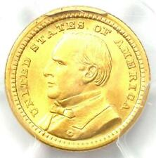 1903 McKinley Louisiana Gold Dollar G$1 - PCGS MS66+ Plus Grade - $1,750 Value!
