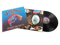 Steve Miller Band Greatest Hits 1974-78 Vinyl Record LP SOO-11872 Capital Record