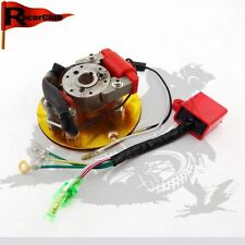 Racing Magnete statore CDI 110cc 125cc 140cc Engine Lifan YX Pit Dirt Bike