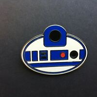 What's My Name? Badges Mystery Collection - Star Wars - R2-D2 Disney Pin 115091