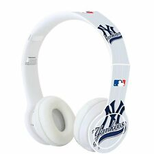 New York Yankees Headphones