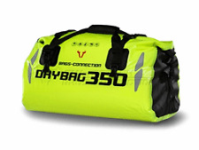 Bags Connection Motorcycle Tailbag Drybag 350 Colour Yellow UK Supplier NEW