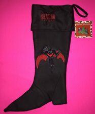 Batman Beyond Christmas Stocking (Warner Bros. Studio Store)