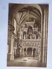 CPM les Saints de Solesmes la chapelle de Notre-Dame transept de gauche (1553)