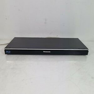 Panasonic DMP-BDT120 Full HD 3D Blu-Ray DVD Player, Tested And Working no remote