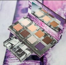 Limited Edition Urban Decay On The Run BAILOUT Eye Shadow Palette