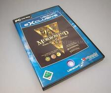 Morrowind Game of the Year Edition Bloodmoon Tribunal PC Deutsch DVD-Version
