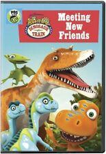 Dinosaur Train: Meeting New Friends [New DVD]