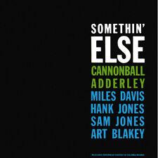 BLUENOTE | Cannonball Adderley - Somethin' Else SACD