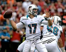 RYAN TANNEHILL REPRINT AUTOGRAPHED SIGNED 8X10 PICTURE PHOTO MIAMI DOLPHINS RP