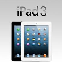 """Apple iPad 3rd Gen 16g wfi-9.7"""" NEU versiegelt"""