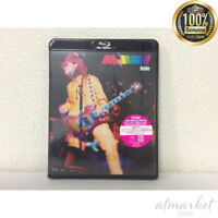 NEW hide ALIVE! Solo Live Tour HIDE OUR PSYCHOMMUNITY~ Blu-ray from JAPAN