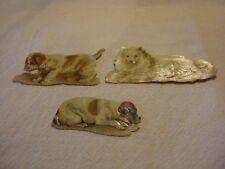 Vintage Scraps - Dogs