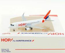 Herpa 562621 - 1:400: Hop! For Air France Embraer E170 - NEU + OVP