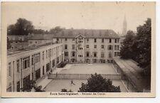 NANCY - Meurthe et Moselle - CPA 54 - Ecoles - Saint Sigisbert - Batiment Classe