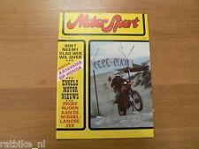 MS8104-YAMAHA,HARRIS-ROTAX,JAPANES RACE HISTORY
