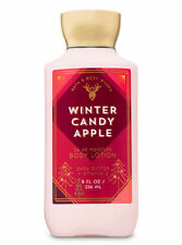 Bath and Body Works Body Lotion - Winter Candy Apple
