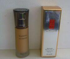 1x Elizabeth Arden Intervene Makeup SPF 15, #10 Soft Honey, 30ml, BNIB
