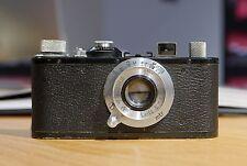 Leica LEITZ wetzlar I standard 1937-38, fonctionne