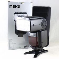 Meike MK-910 i-TTL Blitzgerät 1/8000s HSS Blitz für Nikon D4S D7100 D810 SB-900