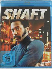 Shaft - Richard Roundtree - Cooler als Bullitt, heißer als Bond, Detektiv Action