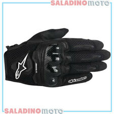 GUANTI MOTO ALPINESTARS SMX-1 AIR GLOVES NERO 3570516