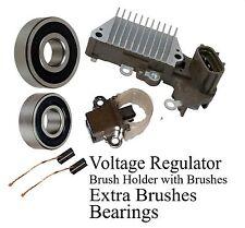 Alternator Rebuild Kit 1999-2004 Grand Vitara 2.5L V6 w/Regulator Brushes Bearin