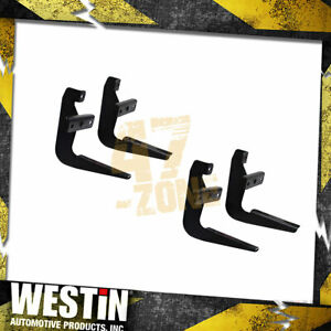 For 2004-2012 Chevrolet Colorado Sure-Grip Step Board Mount Kit