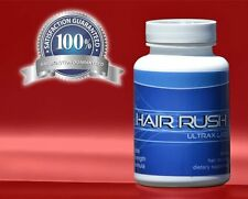 Ultrax Labs Hair Rush | Grow Your Hair to the Maxx | Hair Loss Supplement