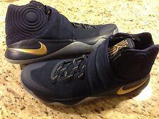 "Nike Kyrie 2 ""NBA Final Game 2"" Game Issued PE Sz 12 Rare Lebron Promo Sample"