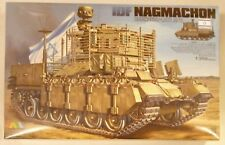 Tiger Models 1/35 IDF Nagmachon Israel Defense Forces Doghouse Late APC 4616