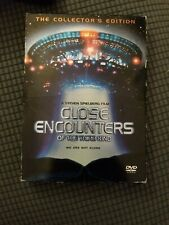 Close Encounters of the Third Kind (Dvd 2001 2-Disc Set Collectors Ed)