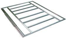 New Floor Frame Kit for Yardsaver Shed Exterior Grade Easy Assembly Hot Dipped