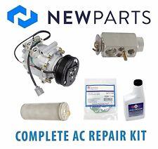 For Honda Civic 2002-2005 1.7L Complete A/C Repair Kit Compressor w/ Clutch