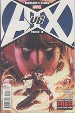 Avengers vs X-Men #10 (of 12) AVX VF/NM