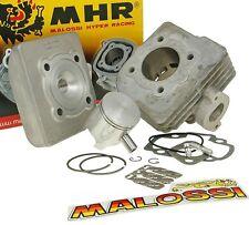 Kit cylindre culasse Aluminium Malossi MHR Replica Atala Byte Hacker Skeggia 50
