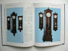 COLLECTOR'S GUIDE TO CLOCKS Derek Roberts Introductory history and guide book